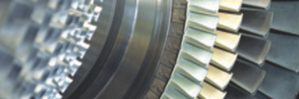 Mobil DTE 832 turbine oil helps U.S. cogeneration facility prevent downtime