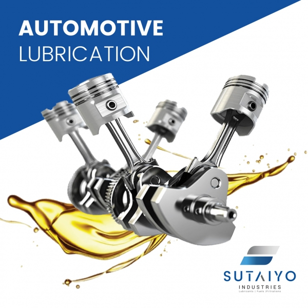 Automotive Lubrication