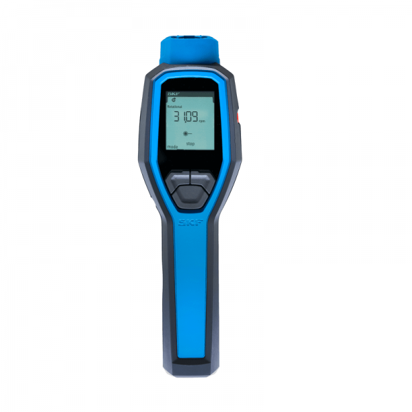 Multi–functional digital tachometer