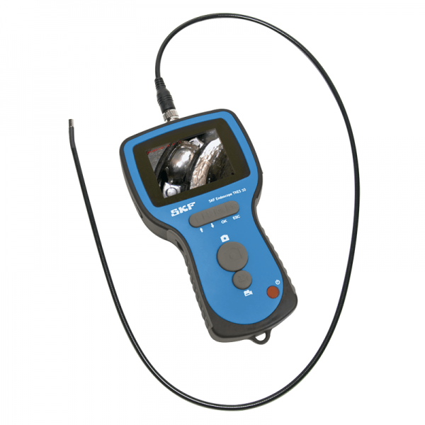 Video endoscopes